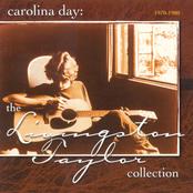 Livingston Taylor: Carolina Day:1970-1980