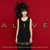 Hiromi: Alive