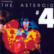 Asteroid #4: Introducing...