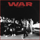 War (feat. Lil Tjay) - Single