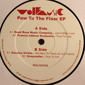 Paw to the Floor EP