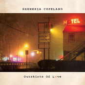 Shemekia Copeland: Outskirts of Love