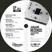 Junoumi Vol. 4 Vinyl