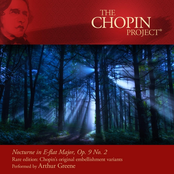 Arthur Greene: Nocturne in E-Flat Major, Op. 9 No. 2 Rare Edition: Chopin's Original Embellishment Variants