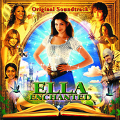 Ella Enchanted (Original Soundtrack)