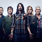 Foo Fighters f593cdff642fac164d05f98b3d8f6b19