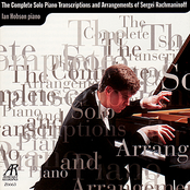 Ian Hobson: The Complete Solo Piano Transcriptions and Arrangements of Sergei Rachmaninoff