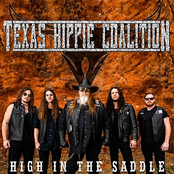 Texas Hippie Coalition: High In The Saddle