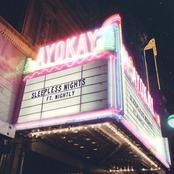 Sleepless Nights (feat. Nightly) - Single