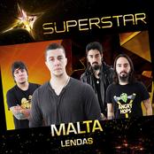 Lendas (Superstar) - Single
