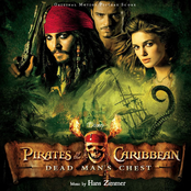 Pirates Of The Caribbean (Dead Man's Chest)