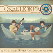 The Okee Dokee Brothers: Can You Canoe?