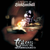 Blackened: Tales From The Underworld