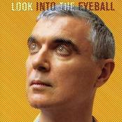 David Byrne: Look Into The Eyeball
