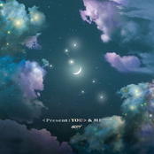 <Present : YOU> &ME Edition
