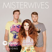 MisterWives: Spotify Sessions