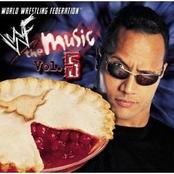WWF The Music Volume 5