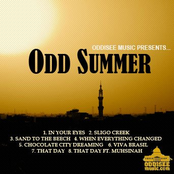 Odd Summer EP