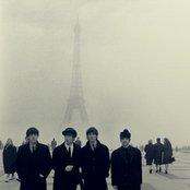 The Beatles f60d01e5129647babf2bda62fdfb006f