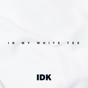 In My White Tee - Single