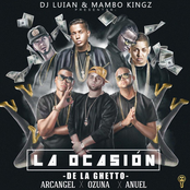 De La Ghetto: La Ocasion (feat. Arcangel, Ozuna & Anuel Aa)
