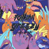Talkin' Greezy - Single