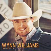 Wynn Williams: Words Fly