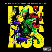 Kick-Ass: Music From The Motion Picture