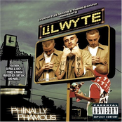 Lil Wyte: Phinally Phamous