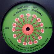 SUPALATINO 1 -THE FUNKY SOUND OF LATINAMERICA