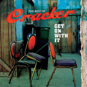 Cracker: Get On With It: The Best Of