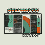 Octave Cat: Precarious