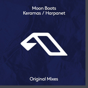 Moon Boots: Keramas / Harpanet