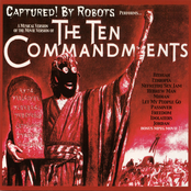 Captured By Robots: The Ten Commandments