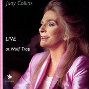 Judy Collins: Live At Wolf Trap