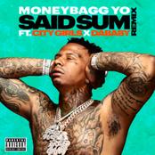 MoneyBagg Yo: Said Sum (feat. City Girls & DaBaby) [Remix]