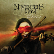 November's Doom: The Knowing