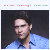 Aaron Caruso: On a Clear Christmas Night