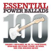 100 Essential Power Ballads