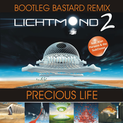 Precious Life (feat. Alan Parsons) [Bootleg Bastard Remix]