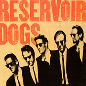 Steven Wright: Reservoir Dogs