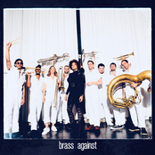 Brass Against: Brass Against