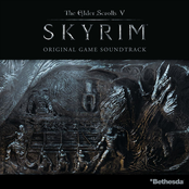 The Elder Scrolls V: Skyrim: Original Game Soundtrack cover art