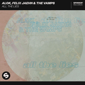 All The Lies (with Felix Jaehn & The Vamps)