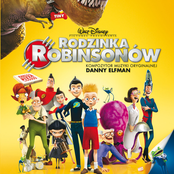 Meet The Robinsons Original Soundtrack (Polish Version)