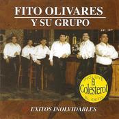 Fito Olivares: Exitos Inolvidables
