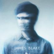 James Blake CD