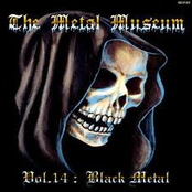 The metal museum vol.14 - Black Metal