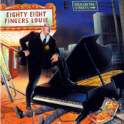 88 Fingers Louie: Back On The Streets