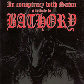 In conspiracy with satan
